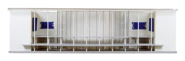 Proa presenta la primera retrospectiva de Yves Klein en Argentina