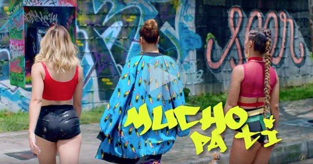 """""""Mucho Pa Ti"""", el nuevo sencillo de Farina se convierte en un éxito instantáneo en YouTube"""