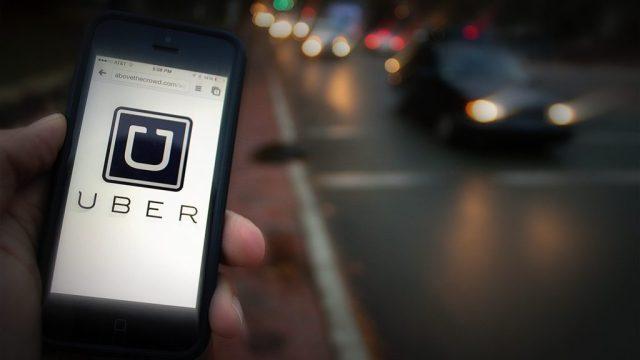 Pedirán la prisión preventiva del CEO de Uber por evasión impositiva