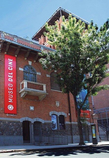 Puesta en valor del Museo del Cine Pablo Ducrós Hicken