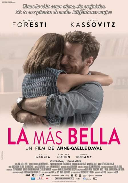 La más bella (De plus belle) Una película de Anne-Gaëlle Daval