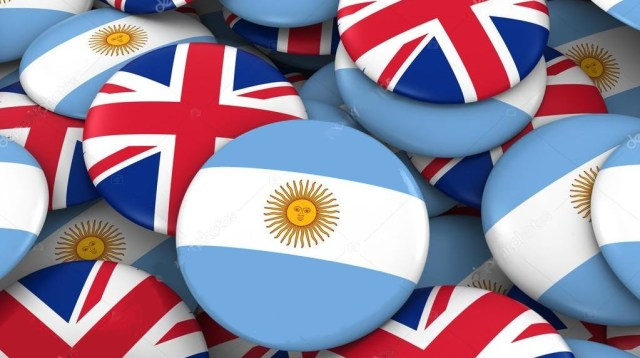 Después de 22 años, llega un canciller británico a la Argentina
