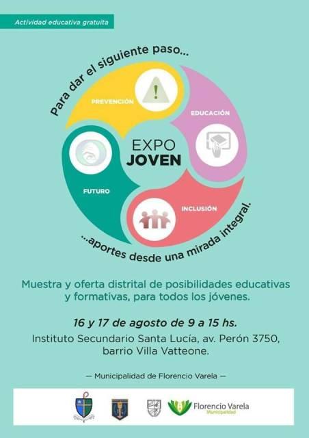 Expo-Joven 2018