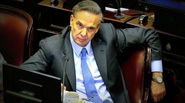 Pichetto asegura que el Gobierno tendrá la aprobación del presupuesto 2019