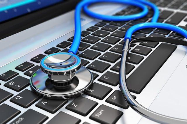 La transformación digital ya es un hecho en el área de salud