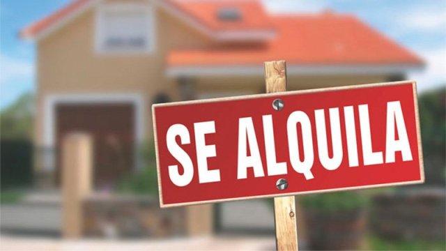 Avanza ley que libera a los inquilinos bonaerenses del pago de los gastos administrativos