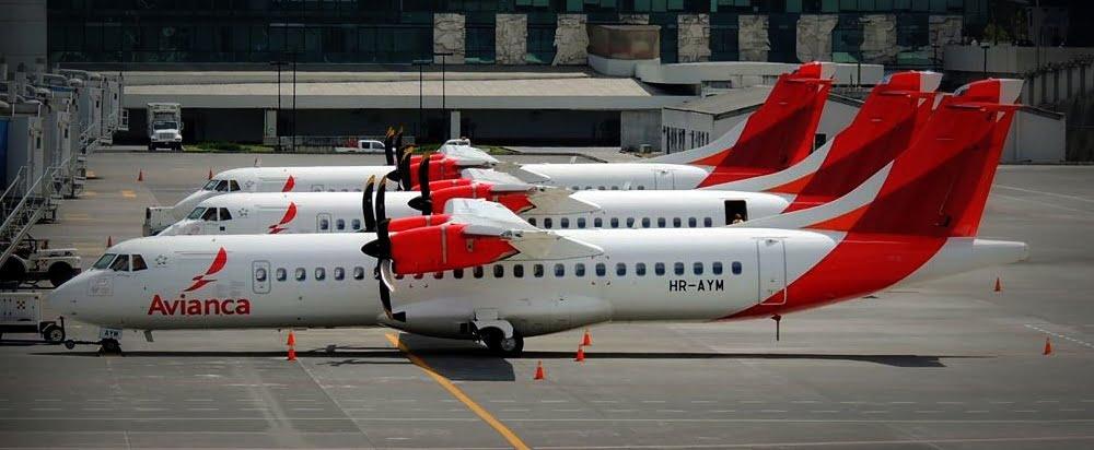 La aerolínea colombiana Avianca pidió el concurso de acreedores por el impacto del coronavirus