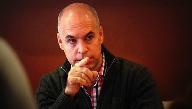 Rodríguez Larreta sumó el apoyo de Espert, que llamó a «no volver al pasado» en la Ciudad