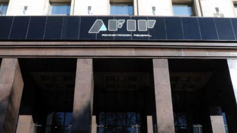 AFIP dispuso un servicio web para canalizar reclamos por irregularidades laborales