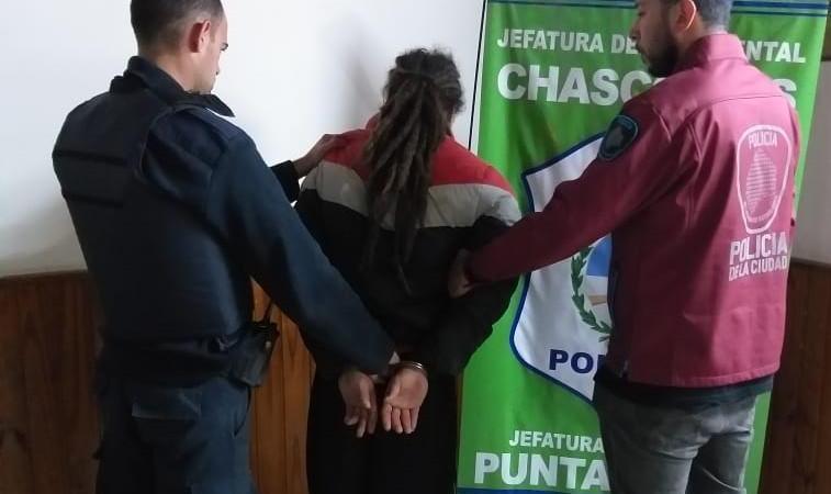 Era buscado por atacar a martillazos a joven trans en un departamento porteño y lo detienen en una cabaña de Punta Indio