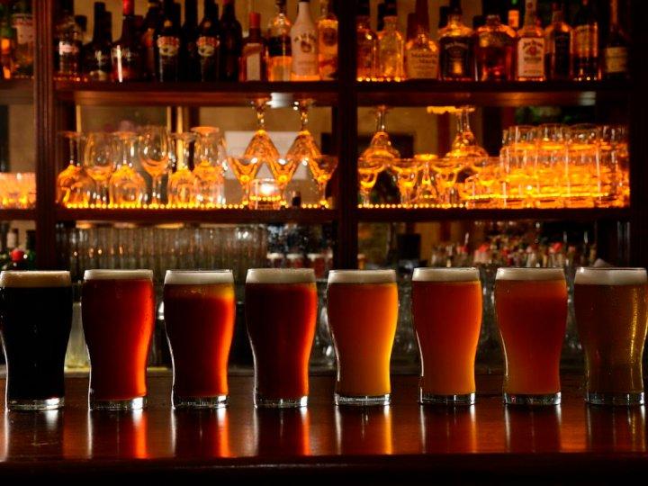 cervecerías artesanales argentinas