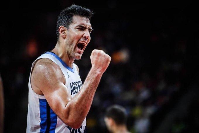 Argentina, tras 17 años, jugará su tercera final en un Mundial de básquetbol