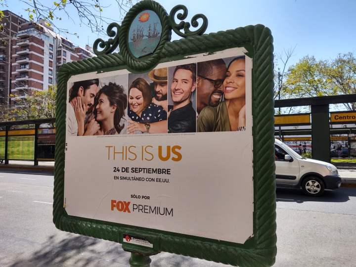"""Llega la cuarta temporada de """"This Is Us"""" en simultáneo con EE.UU."""