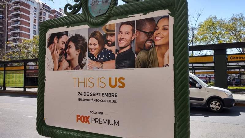 Llega la cuarta temporada de «This Is Us» en simultáneo con EE.UU.