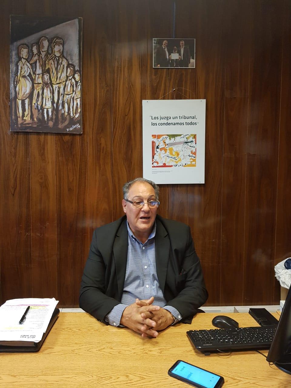 Alberto Fernández prepara un Ministerio que integre Cultura con Derechos Humanos