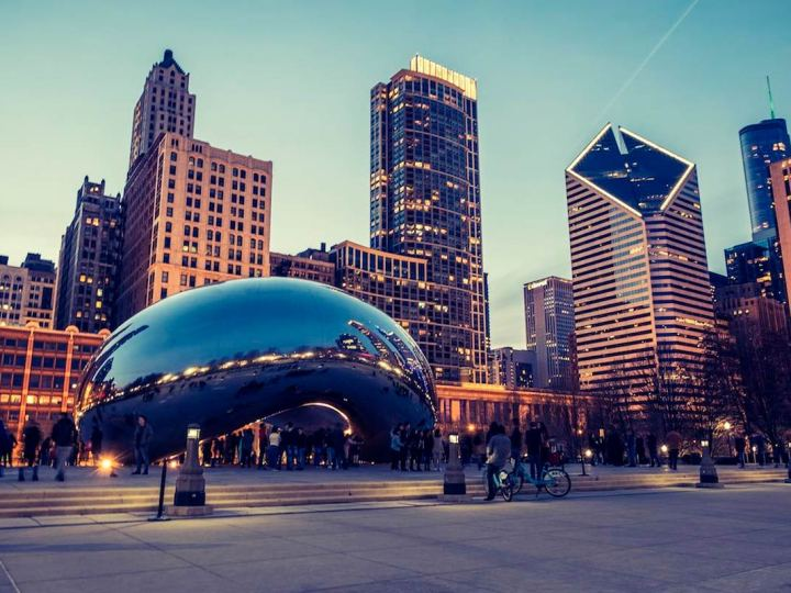 Chicago, Estados Unidos