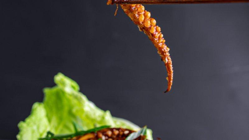 Gastro Corea Food Week