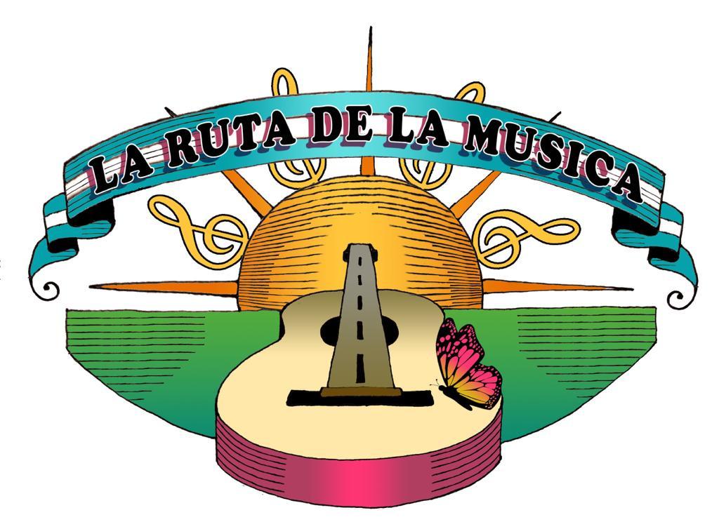 """Festival solidario """" La Ruta de la Música """"a beneficio de la Orquesta La Pandilla de Isla Maciel"""