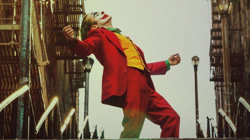 'Joker' se convierte en todo un éxito tras arrebatarle el trono a 'La Máscara'