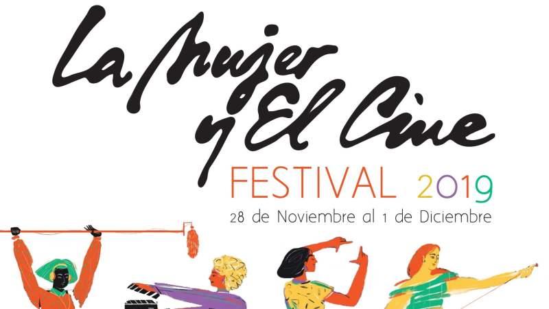 Festival Nacional «La mujer y el cine» en el Malba