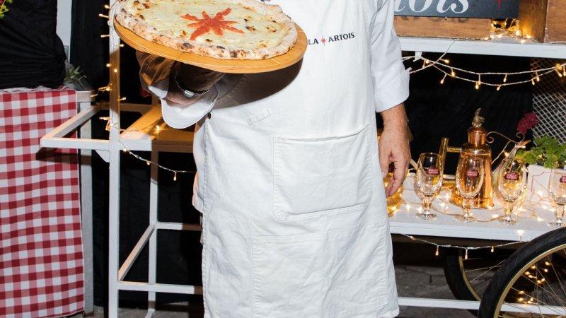 Stella Artois sorprende con una delicia italiana