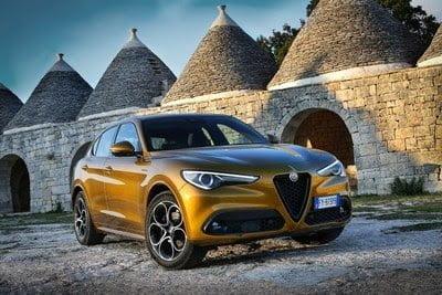 Nuevos Alfa Romeo Giulia y Stelvio modelo 2020: La experiencia de conducción llega a un nuevo nivel