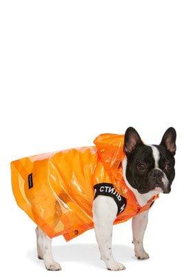 La plataforma de moda global SSENSE amplía su oferta con el lanzamiento de la colección de artículos para perros