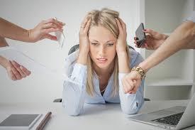 El estrés y su incidencia en la salud