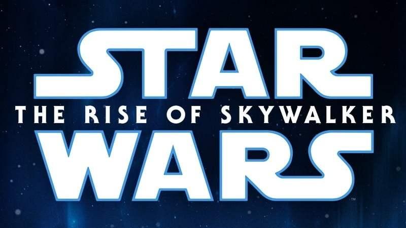 En Diciembre Disney entra en «Modo STAR WARS»