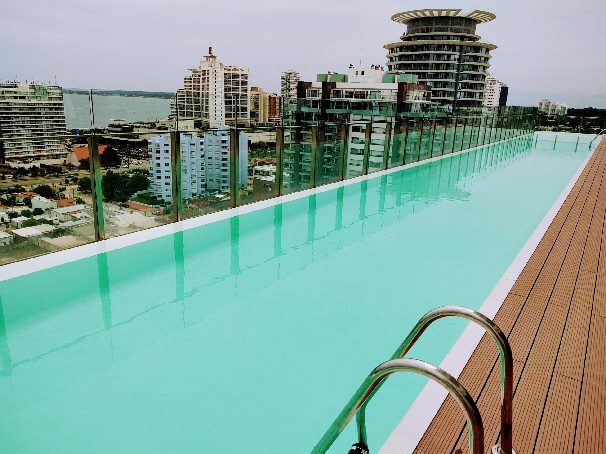 Descubriendo Torre Onix Punta del Este, una oportunidad de inversión en el edificio mas moderno de Latinoamérica
