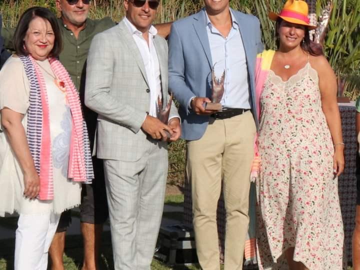Enjoy Punta del Este fue reconocido con los Premios Sirí por sus propuestas gastronómicas