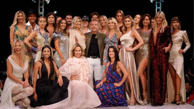 Pinamar Moda Look 2020 con las mejores modelos de la Argentina