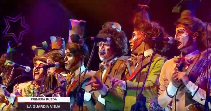 Uruguay vive el #carnaval más largo del mundo