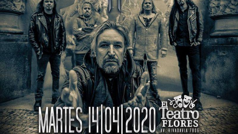 "#Entrevista a Elias Viljanen, integrante de ""Sonata Arctica"""