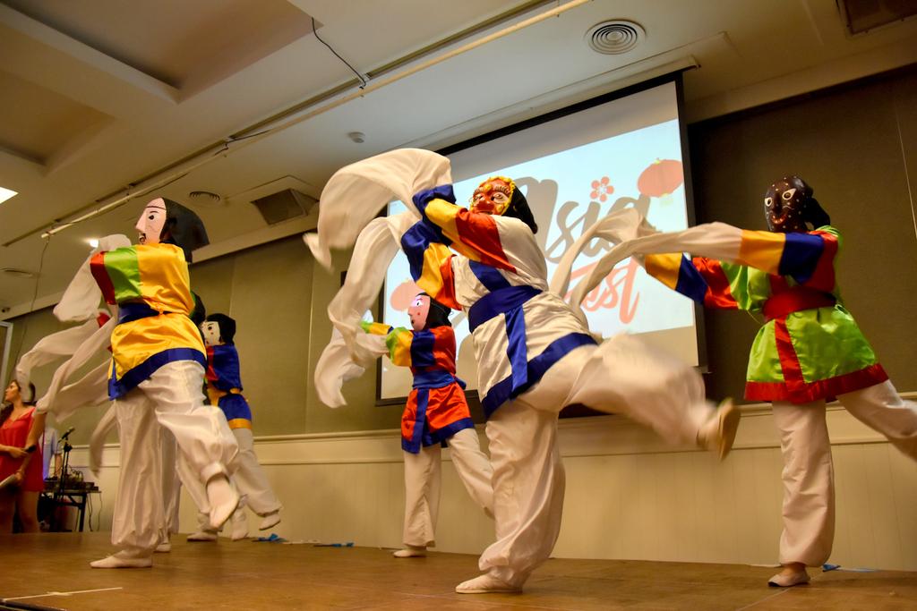 ASIA FEST 2020: Lo mejor de la gastronomía y la cultura de China, Corea, Japón y Sudeste Asiático juntos en un festival único