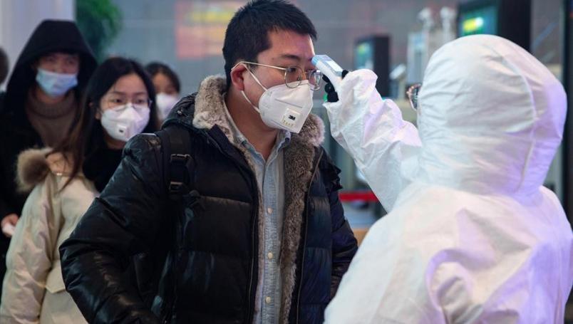 Todos los que vuelvan a Beijing deberán hacer una cuarentena de 14 días