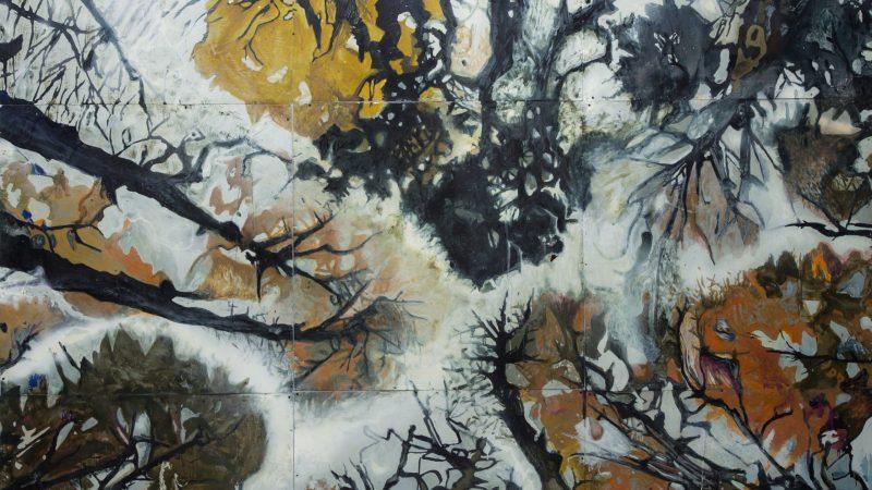 Muestra de Hernán Salamanco en Smart Gallery