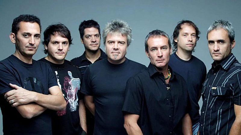 Los Pericos ofrecen un show mañana por streaming #SeamosResponsables