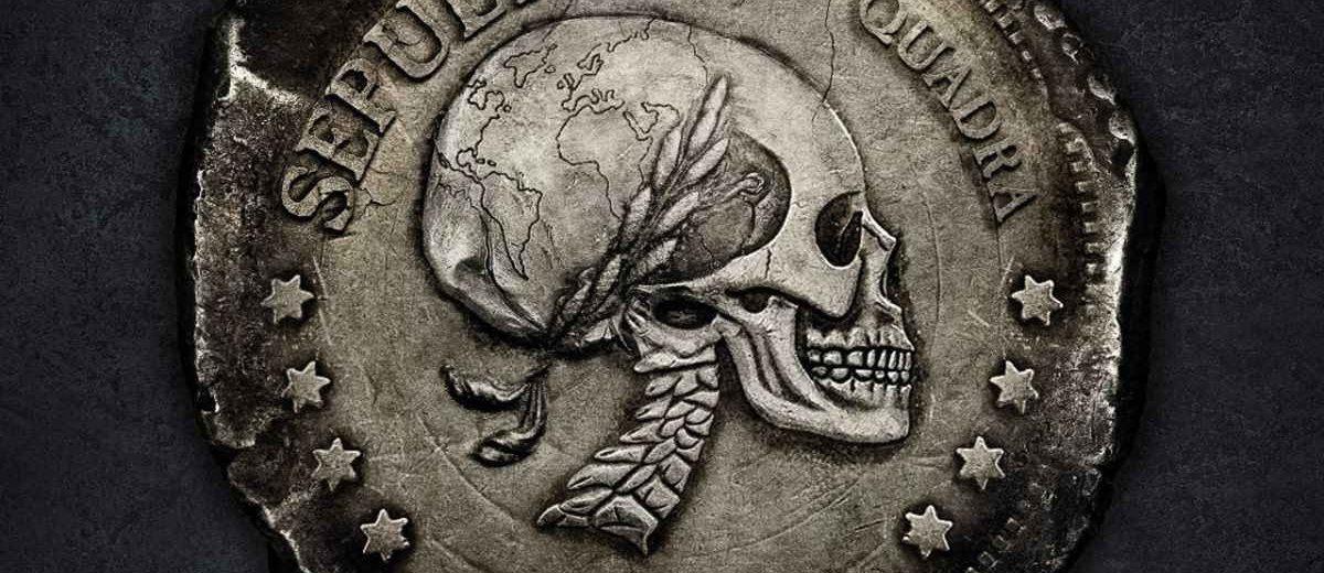Sepultura presenta «Quadra» su nuevo álbum de estudio