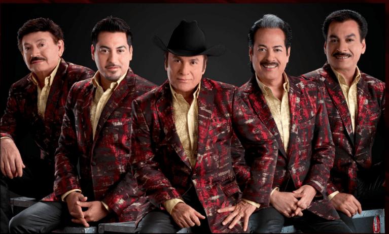 Los Tigres del Norte presentan su nuevo single «La ley del Monte»