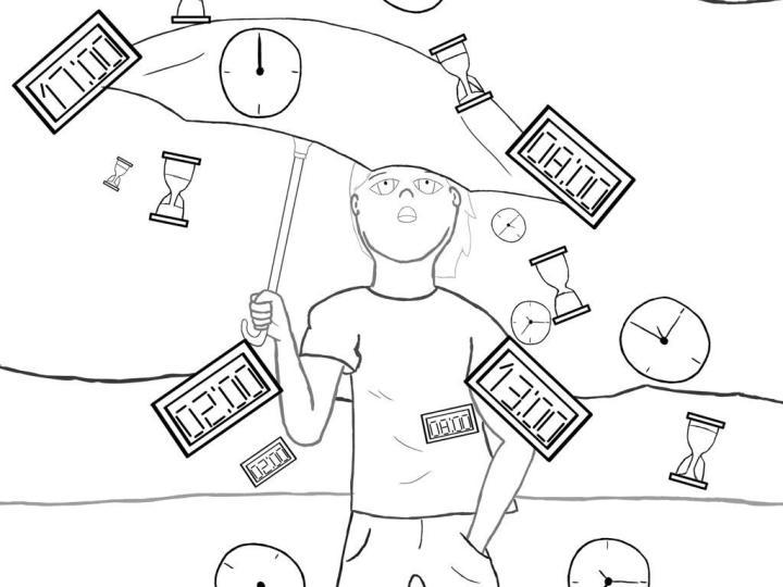 """En el día mundial de concienciación sobre el autismo presentamos """"Otros Tiempos"""""""