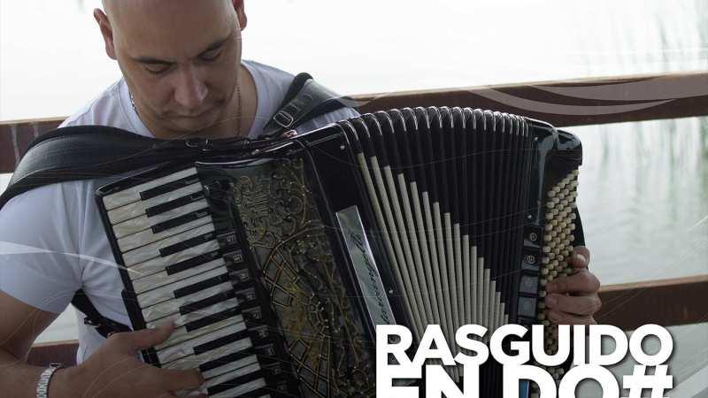 """Germán Fratarcangelli presenta """"Rasguido en Do# Menor"""", el primer single de """"Cuestión de Tierra"""", su nuevo disco"""