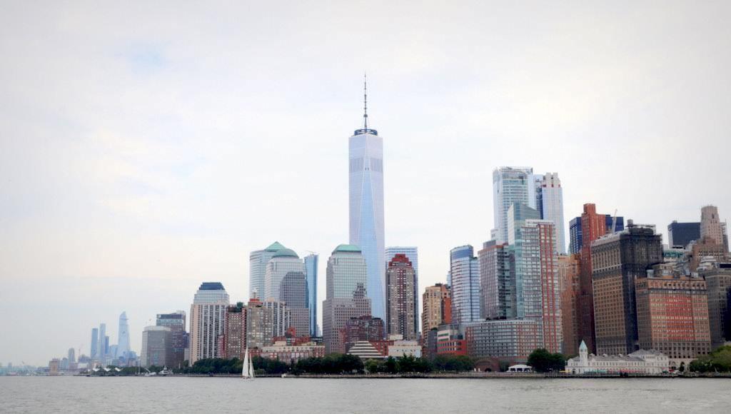 Nueva York registra su primer día sin muertos por Covid-19 desde el inicio de la pandemia
