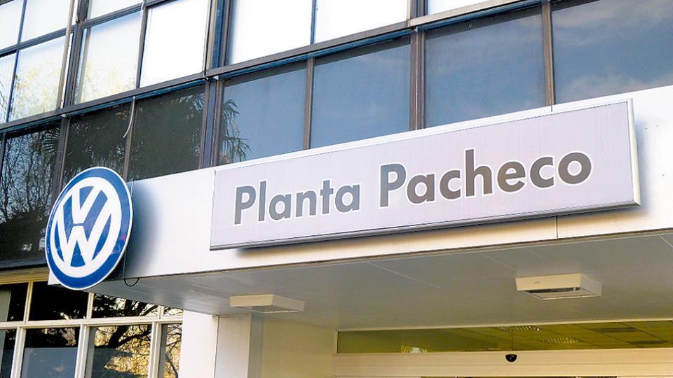 Volkswagen anunció que el lunes reanudará las actividades en la planta de Pacheco