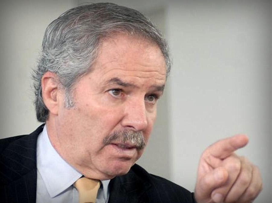 """Según Felipe Solá la oposición hace """"oportunismo mediocre"""" con la pandemia"""