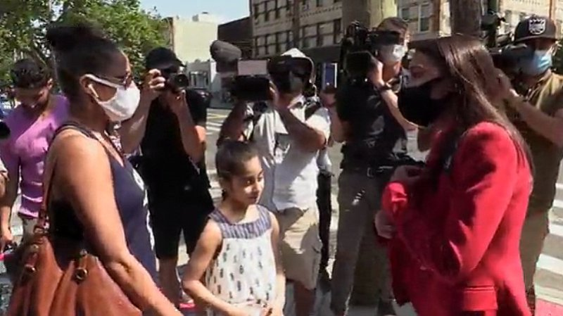 Nueva York celebra primarias