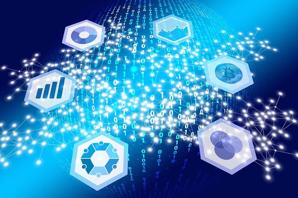 Conectividad y algoritmos de control para automatizar procesos