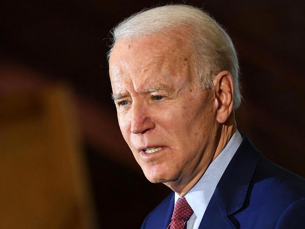 Joe Biden visitará en Kenosha a la familia de Blake, el afroamericano baleado por la policía
