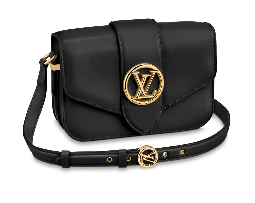 Louis Vuitton lanza LV Pont 9, un nuevo bolso en cuero que destaca por su elegancia moderna y aire atemporal