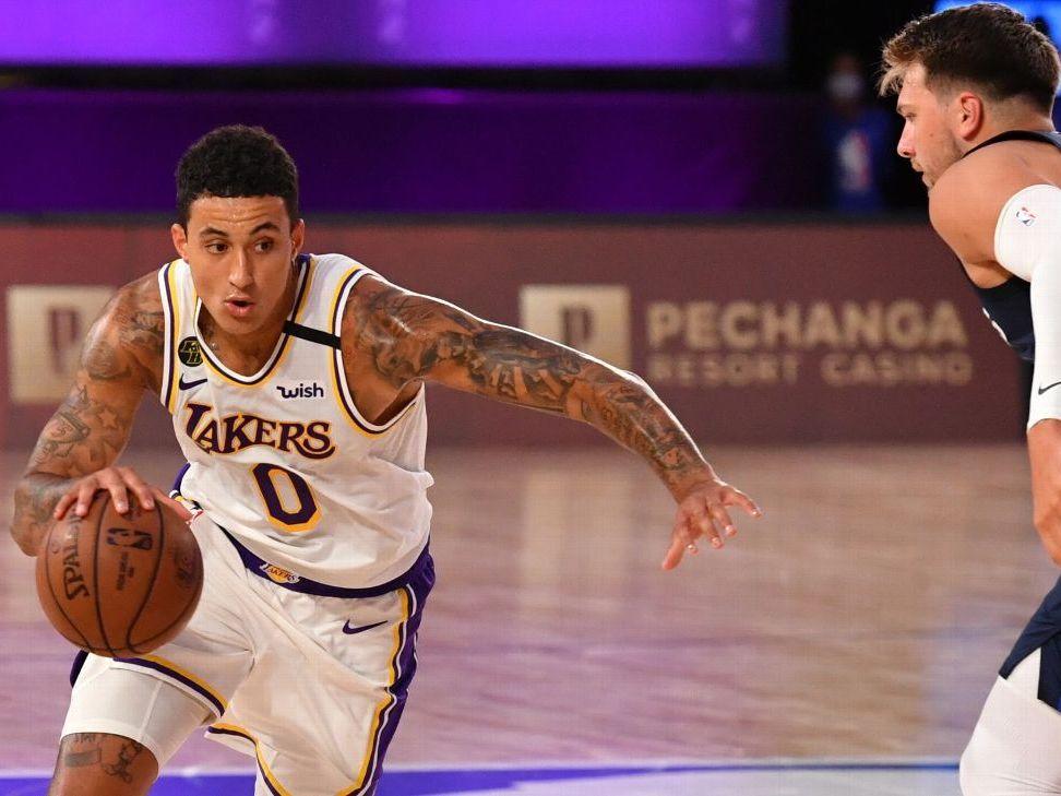 La NBA regresa con dos partidos tras un receso obligado de casi cinco meses por el coronavirus